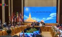 Khẳng định cơ chế hợp tác hiệu quả ASEAN+1