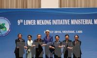Phó Thủ tướng Phạm Bình Minh dự Hội nghị Bộ trưởng Ngoại giao Hợp tác Mekong - Nhật Bản lần thứ 9
