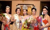 Cuộc thi Hoa hậu doanh nhân người Việt Châu Á chính thức khởi động
