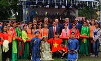 Việt Nam với Hội chợ hàng năm Sorochinsky - Poltava, Ucraina
