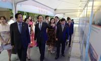 Đoàn đại biểu Hà Nội thăm và làm việc tại thành phố Seoul, Hàn Quốc