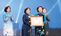 Lễ kỷ niệm 40 năm thành lập Công ty cổ phần sữa Việt Nam Vinamilk