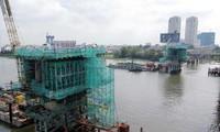 Thành phố Hồ Chí Minh mong muốn Nhật Bản đẩy nhanh tiến độ tuyến đường sắt số 1