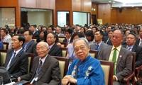 Thư mời tham dự Hội nghị người Việt Nam ở nước ngoài toàn thế giới