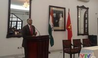 Quan hệ Việt Nam-Ấn Độ sẽ phát triển lên một tầng nấc mới