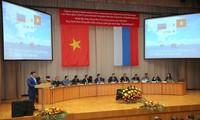 Việt Nam tạo thuận lợi cho giới đầu tư nước ngoài trong lĩnh vực dầu khí