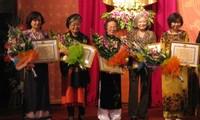 Phụ nữ Việt Nam ở nước ngoài góp phần giữ gìn bản sắc văn hóa dân tộc