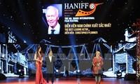 """Bộ phim """"Hồi ức"""" của Canada thắng lớn tại Liên hoan phim quốc tế Hà Nội lần thứ IV"""
