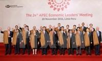 APEC 2017 khẳng định vị thế Việt Nam