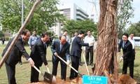 Đại học quốc gia Thành phố Hồ Chí Minh phấn đấu vào tốp đầu Châu Á
