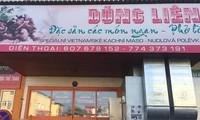 Một món ăn tạo nên thương hiệu của người Việt giữa lòng Châu Âu