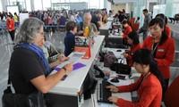 Các hãng hàng không giá rẻ mở 3 đường bay quốc tế