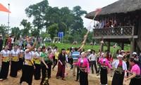 Hòa Bình: Tuần lễ du lịch đầu xuân