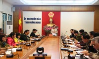 Việt Nam chủ động trong phòng chống dịch cúm A H7N9