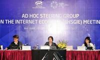 Các nền kinh tế thành viên APEC hỗ trợ doanh nghiệp vừa và nhỏ