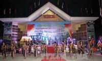 Kon Tum khai mạc tuần văn hóa – du lịch lần thứ IV