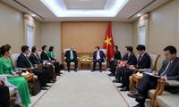 Hoan nghênh ý tưởng đầu tư sản xuất ô tô điện tại Việt Nam
