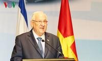 Khởi nghiệp và đầu tư nông nghiệp công nghệ cao là hướng hợp tác mới giữa Việt Nam và Israel