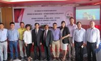 Hội thảo xúc tiến thương mại Việt Nam - Bangladesh
