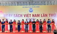 Khai mạc Ngày sách Việt Nam lần thứ 4