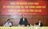 Lào Cai cần chú trọng phát triển kinh tế cửa khẩu