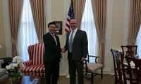 Tổng thống Donald Trump sẽ thăm Việt Nam và tham dự Hội nghị cấp cao APEC 2017