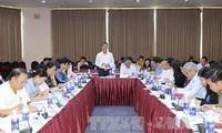 Khai mạc phiên họp toàn thể lần thứ 6 Ủy ban Về các vấn đề xã hội của Quốc hội