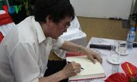 Thời khắc Sài Gòn giải phóng trong ký ức nhà báo, nhà văn Trần Mai Hạnh