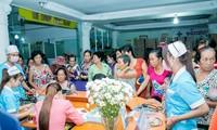 Bệnh viện Me Kong Quốc tế thành phố Siem Reap khám chữa bệnh miễn phí cho người Việt