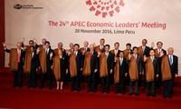 Hội nghị các quan chức cao cấp APEC lần thứ hai và các cuộc họp liên quan diễn ra tại Hà Nội