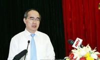 Mặt trận Tổ quốc Việt Nam tăng cường công tác giám sát, phản biện xã hội