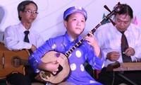 Thành phố Hồ Chí Minh bảo tồn và phát triển nghệ thuật Đờn ca tài tử