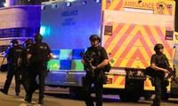 Việt Nam lên án mạnh mẽ vụ tấn công khủng bố tại Manchester, Vương quốc Anh