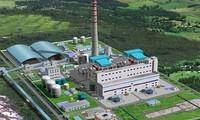 Phát điện hòa lưới thành công tổ máy số 1 Dự án  Nhà máy Nhiệt điện Thái Bình 1