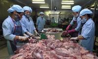 Hội thảo quản lý chuỗi thịt lợn giữa Việt Nam và Đan Mạch