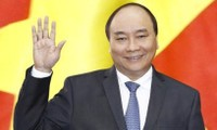 Thủ tướng Chính phủ Nguyễn Xuân Phúc lên đường thăm chính thức Hợp chúng quốc Hoa Kỳ