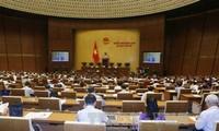 Quốc hội thảo luận Dự thảo Luật trách nhiệm bồi thường của Nhà  nước (sửa đổi)