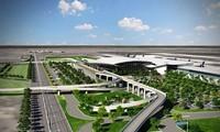 Quốc hội thảo luận về việc tách nội dung triển khai Dự án Cảng hàng không quốc tế Long Thành