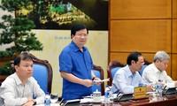 Phó Thủ tướng Trịnh Đình Dũng: Tháo gỡ mọi rào cản để thúc đẩy tăng trưởng kinh tế