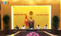 Phó Chủ tịch Quốc hội Tòng Thị Phóng gặp gỡ đại biểu là người có uy tín tỉnh Lạng Sơn