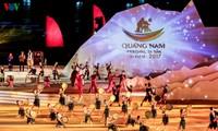 Festival di sản Quảng Nam – Nơi hội tụ các giá trị văn hóa tiêu biểu của Việt Nam và thế giới
