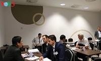 Tăng cường hợp tác kinh tế giữa Việt Nam và Slovakia