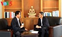 Doanh nghiệp Việt Nam góp phần thúc đẩy tình hữu nghị hợp tác giữa Việt Nam và Campuchia