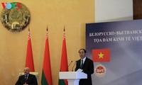 Tọa đàm kinh tế Việt Nam - Belarus