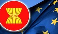 Việt Nam tham dự Hội nghị các quan chức cấp cao ASEAN - EU lần thứ 24