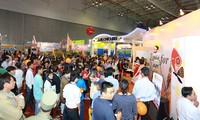 Từ ngày 7-9/9 Hội chợ Du lịch quốc tế Thành phố Hồ Chí Minh lần thứ 13 năm 2017