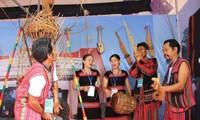 """Khai mạc """"Ngày hội giao lưu văn hóa, thể thao và du lịch vùng biên giới Việt Nam-  Lào"""""""