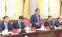 Văn phòng Chủ tịch nước công bố 12 Luật được Quốc hội thông qua