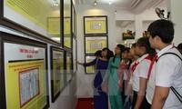 Giới thiệu chủ quyền biển đảo Việt Nam qua triển lãm ảnh tại Cộng hòa Czech