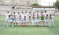Khai mạc Đại hội Thể dục thể thao của sinh viên Việt Nam tại Hàn Quốc năm 2017